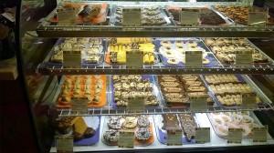 Fresh bakes