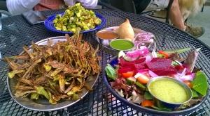 Chai Pani Street Food