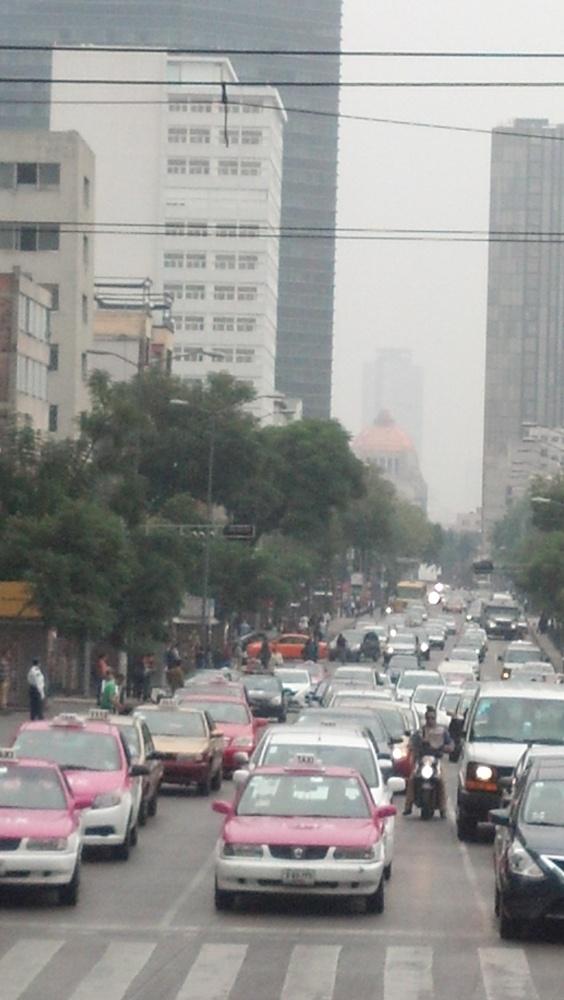 Mexico City (4/6)