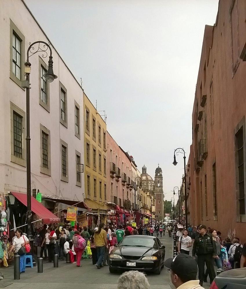 Mexico City (6/6)